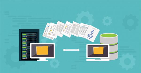 Hướng dẫn cách dữ liệu website WordPress thủ công