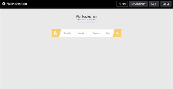 cách chỉnh sửa menu cho website